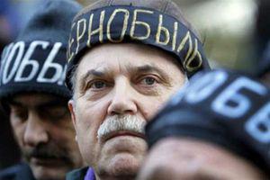 Картинки по запросу пенсії чорнобильцям